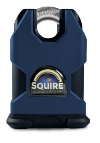 Squire SS50CS Stronghold Padlock - 50mm